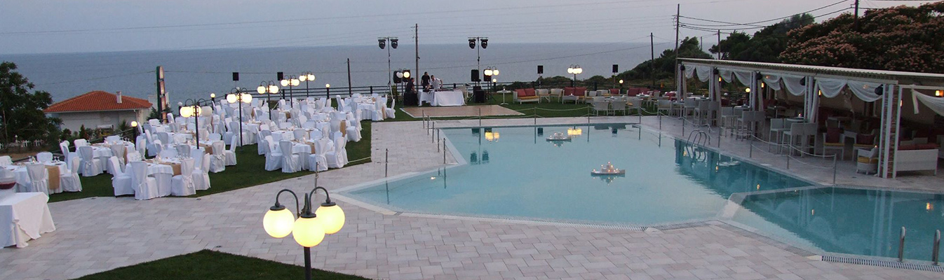 Wedding in Maronia- Komotini