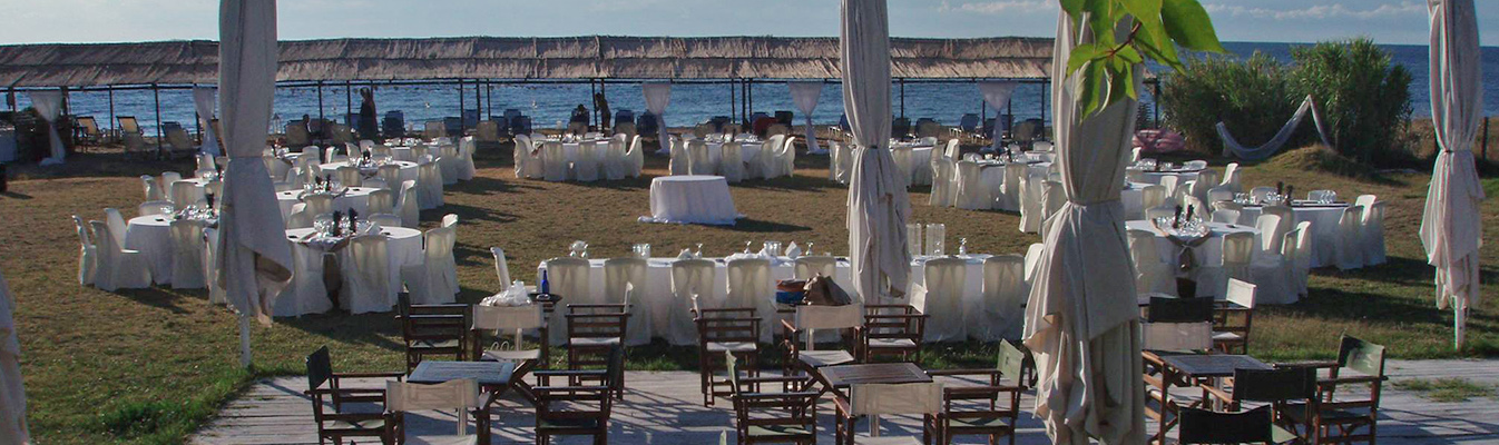 Wedding in Samothraki